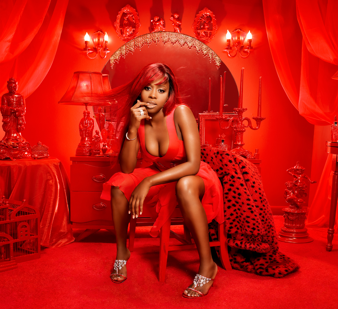 Remy-Ma-RED